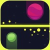 Space Hero Line game free for iPhone/iPad