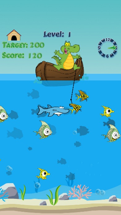 App shopper fishing spots for kids and babies games for Fishing spot app