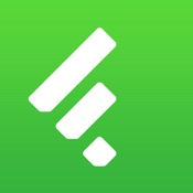 RSS-Reader: Feedly 17 für iOS erschienen