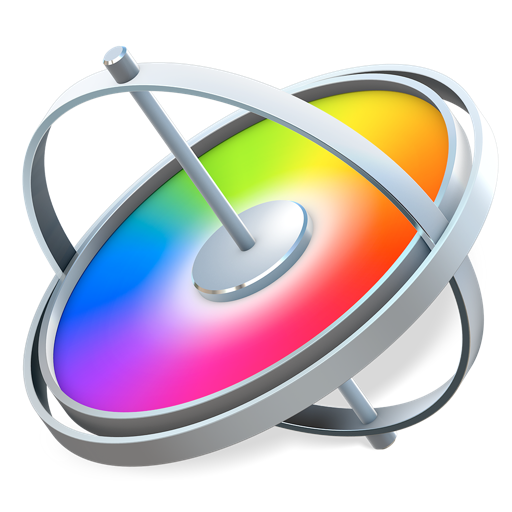 影视编辑 Motion for Mac