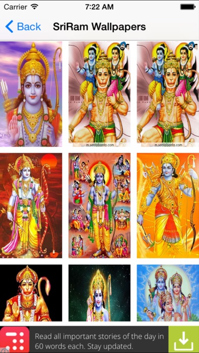 download Hindu God Wallpapers (HD) - Best Images & Pictures apps 1