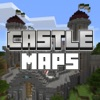 Castle Maps for Minecraft PE