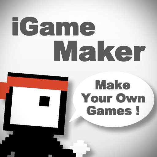 Game Maker : Make And Distribute Your Games!