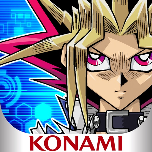 Yu-Gi-Oh! Duel Links for iPhone