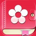 Женский Календарь (Плодородная Овуляции) icon