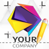 Logo & Business Card Maker - Card & Logo Creator