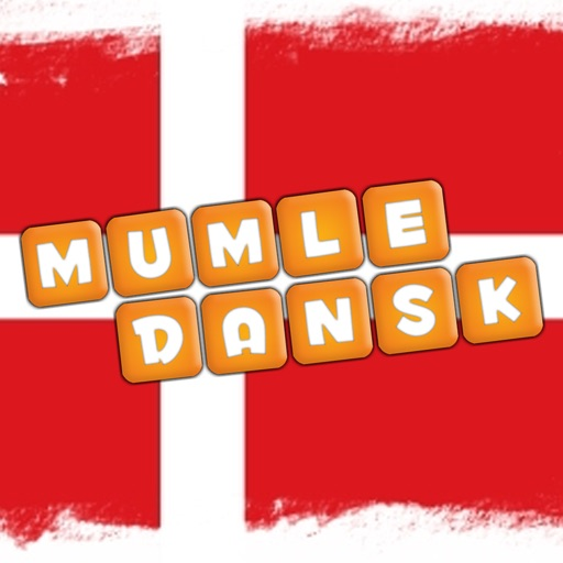 Mumle Dansk iOS App