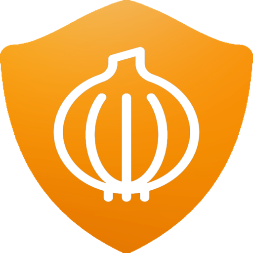 Onion VPN - Anonymous Encrypted Secure