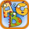 ABC Turutu Ditamatte Alfabeto
