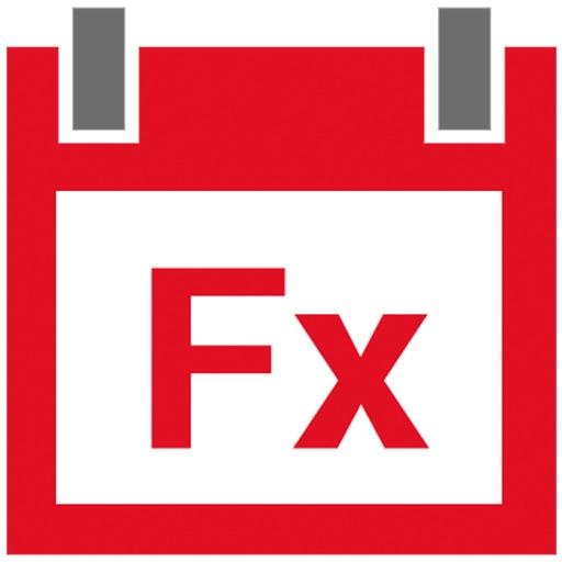 for Forex Factory Calendar Events iOS App