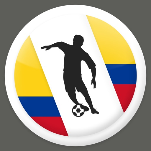 Colombia Football .