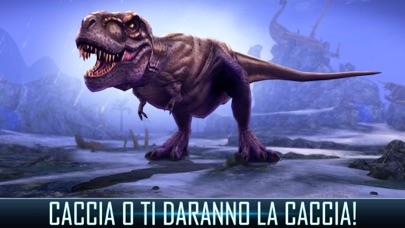 Screenshot of Dino Hunter: Deadly Shores2