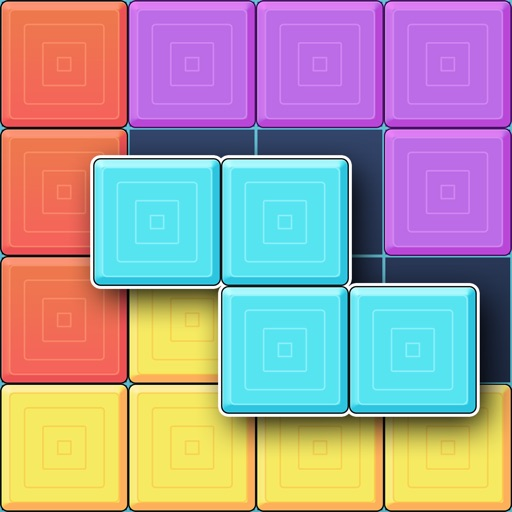 Block Puzzle King iOS App