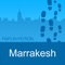 How to install Marrakesh Offline Map : Maps In Motion