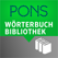 PONS Dictionary Library