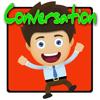 hablar fluidez conversaciones aprende inglés