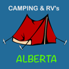 Alberta – Campgrounds & RV Parks
