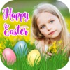 Easter Frames and Decorations – Best Photo Editor app free for iPhone/iPad