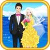 Schöne Prinzessin Hochzeit - Spiele für Mädchen