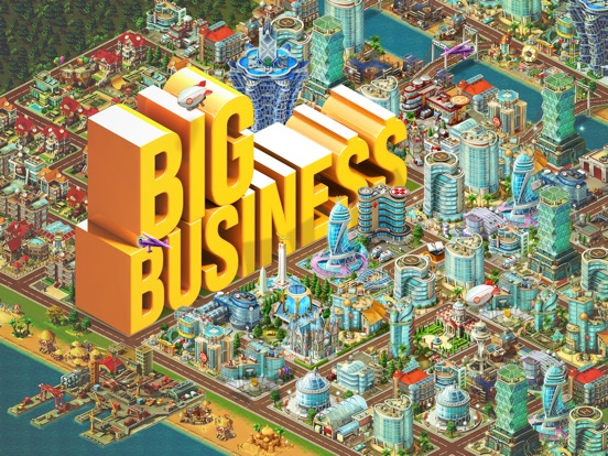 Большой Бизнес HD Скриншоты6