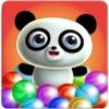Bubble With Panda Trouble bubble birds 3