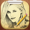 Photo Sketch Pro - Cartoon Pic Blend Camera Editor