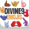 Divine 9 Emojis