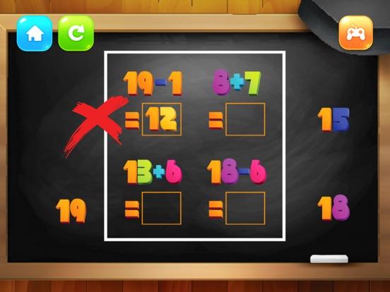 Screenshot #3 for Learn Basic Math is Fun for Kids Age 3-5