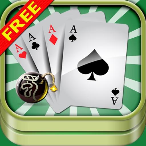 Glare Poker HD Free iOS App