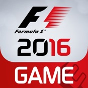 F1 2016 iPhone and iPad