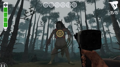 Screenshot of Evil Dead: Endless Nightmare5