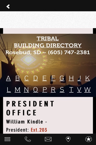 Rosebud Sioux Tribe screenshot 4