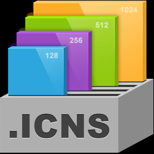Quick Icns Maker