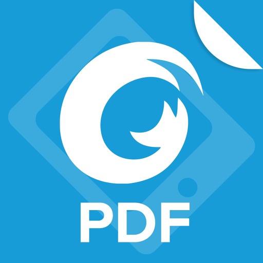 福昕阅读器:Foxit Mobile PDF【PC常用】