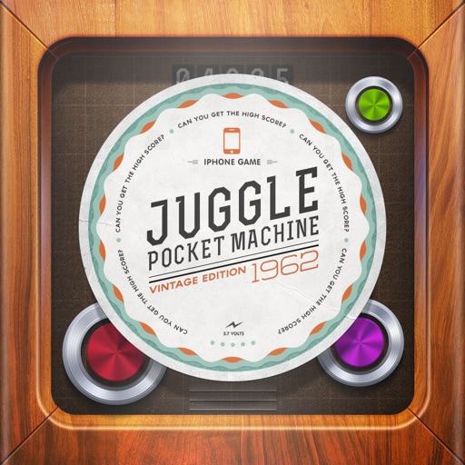 口袋弹球:Juggle: Pocket Machine