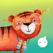 Lil Zoo - интерактивная детская книга стихов