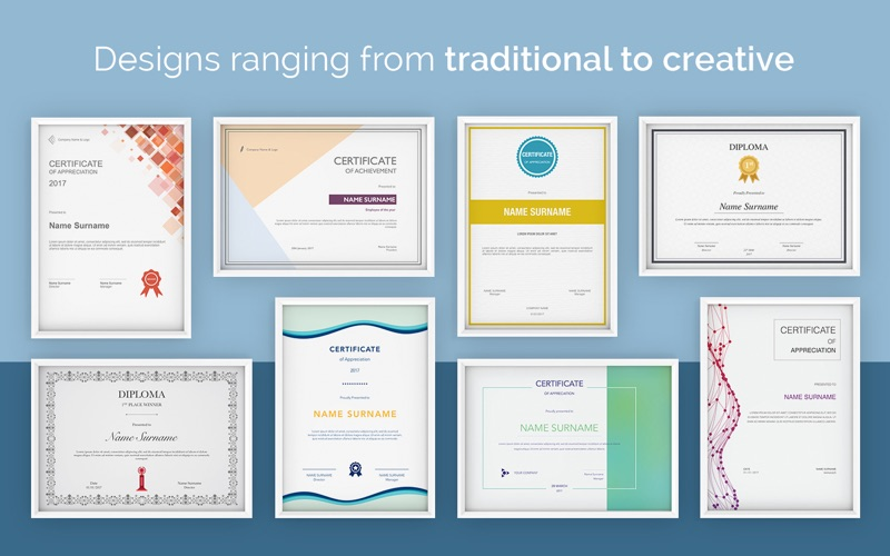 Certificate templates 70 templates for pages by onsoftas mb screenshots mac osx screenshots mac osx screenshots mac osx yelopaper Images