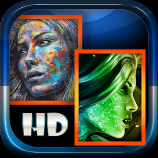 Art Gallery Escape iOS App