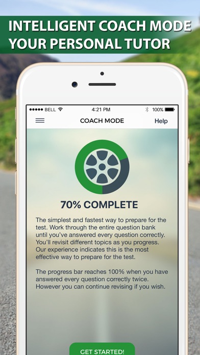 download Driving Theory Test 2017 UK+ appstore review
