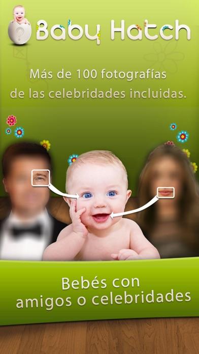 download El rostro del futuro bebé : embarazada apps 0