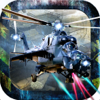 Carolina Vergara - A Cobra Middle of the Battle : Flying Fury  artwork
