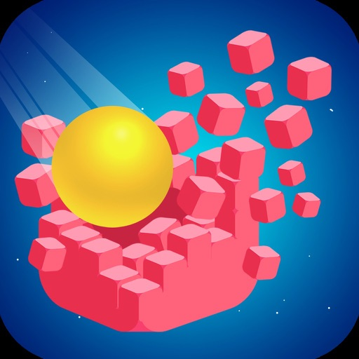 Trio Crazy Ball Cubic Maze Escape images