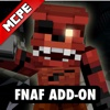 FNAF MCPE ADD ONS for Minecraft Pocket Edition PE minecraft pocket edition