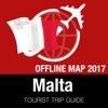 マルタ 観光ガイド+オフラインマップ