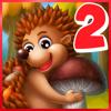 Le avventure di Riccio 2 - giochi per bambini