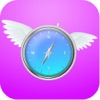 Fly GPS - Fake GPS & Fake Location Photo spoofer - Kylie Alex...