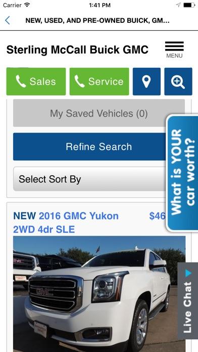 Houston - GMC Sierra 1500 Vehicles for Sale