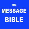 THE MESSAGE BIBLE & DAILY DEVOTION