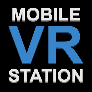 Mobile VR Station® for iPhone