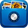 Private Album - Hide lock Photo & Video Vault Safe photo photos private
